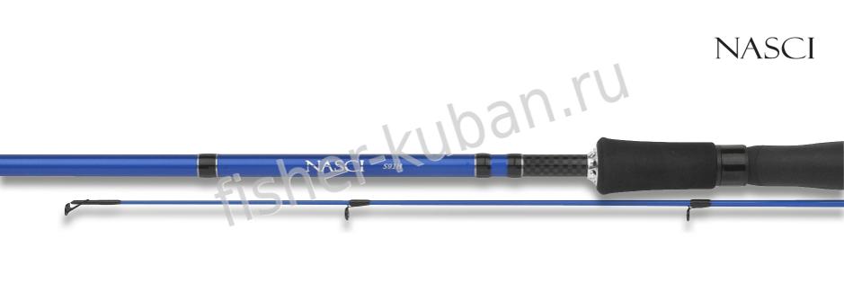 277CM H Shimano Nasci AX Spin 91