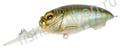 Воблер MEGABASS MR-X CYCLONE (PM Lightning-Shad)