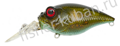Воблер MEGABASS MR-X GRIFFON (Avocado Ayu)