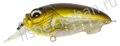 Воблер MEGABASS SR-X CYCLONE (HT-ITO Tennessee Shad)
