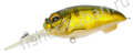 Воблер MEGABASS MR-X CYCLONE (GG Perch)