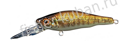 Воблер MEGABASS LIVE-X SMOLT (GG Small Mouth Bass)